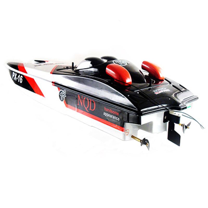 757 6016 Storm Rc Speed Boat At Hobby Warehouse