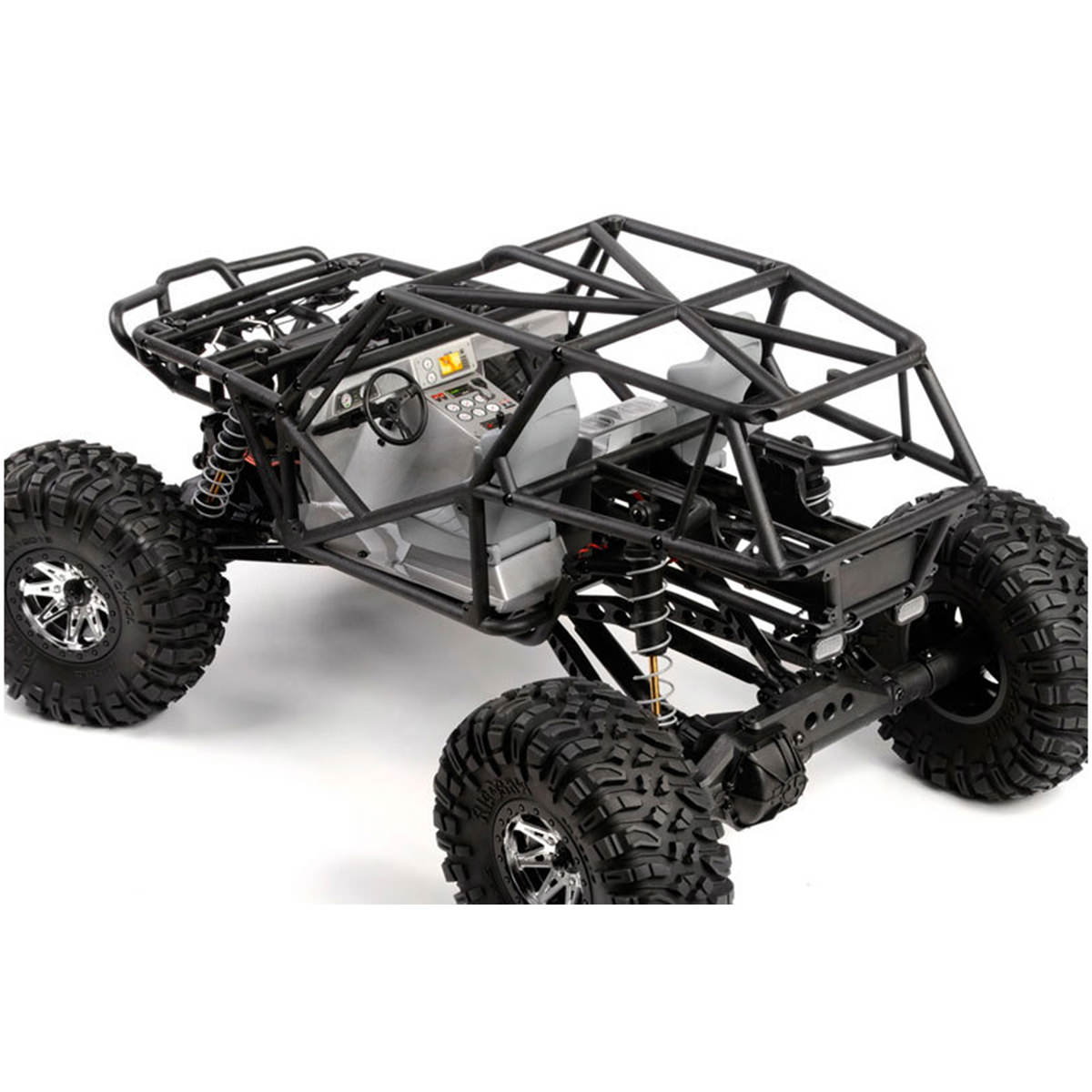 Axial R C : Axial wraith rc truck at hobby warehouse