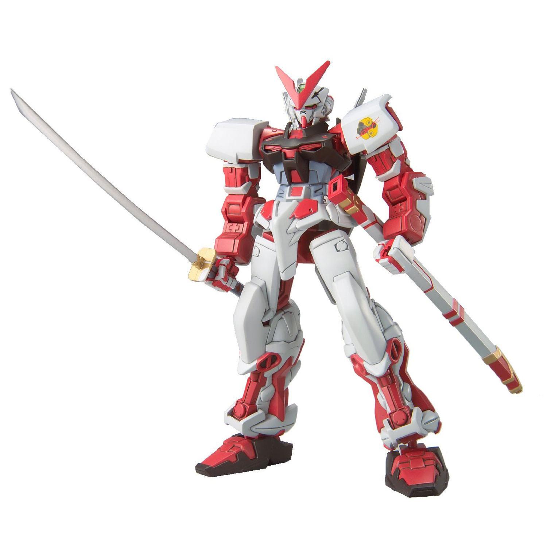 Bandai 1/144 HG Gundam Astray Red Frame at Hobby Warehouse