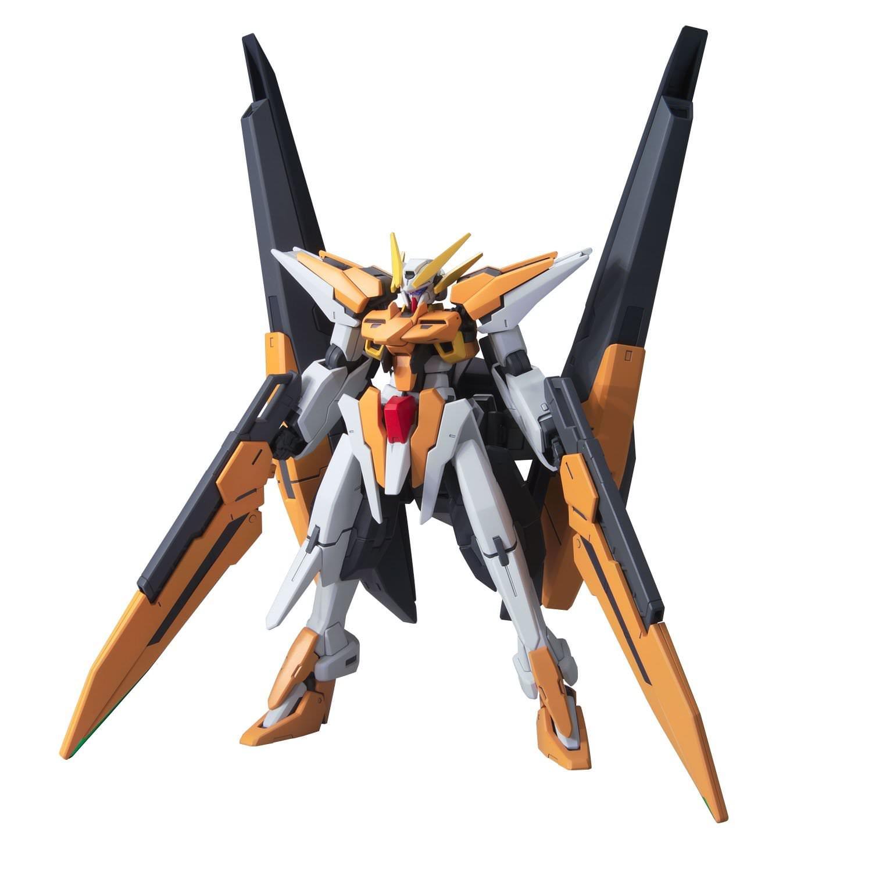 Bandai 1 144 Hg Gn 011 Gundam Harute At Hobby Warehouse
