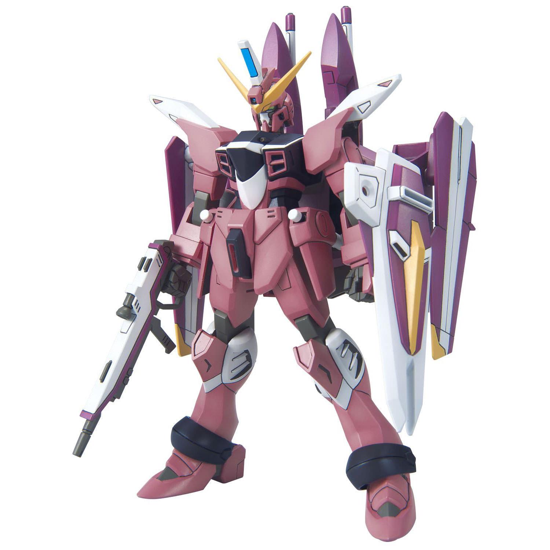 Bandai 1 144 Hg R14 Justice Gundam Zgmf X09a At Hobby