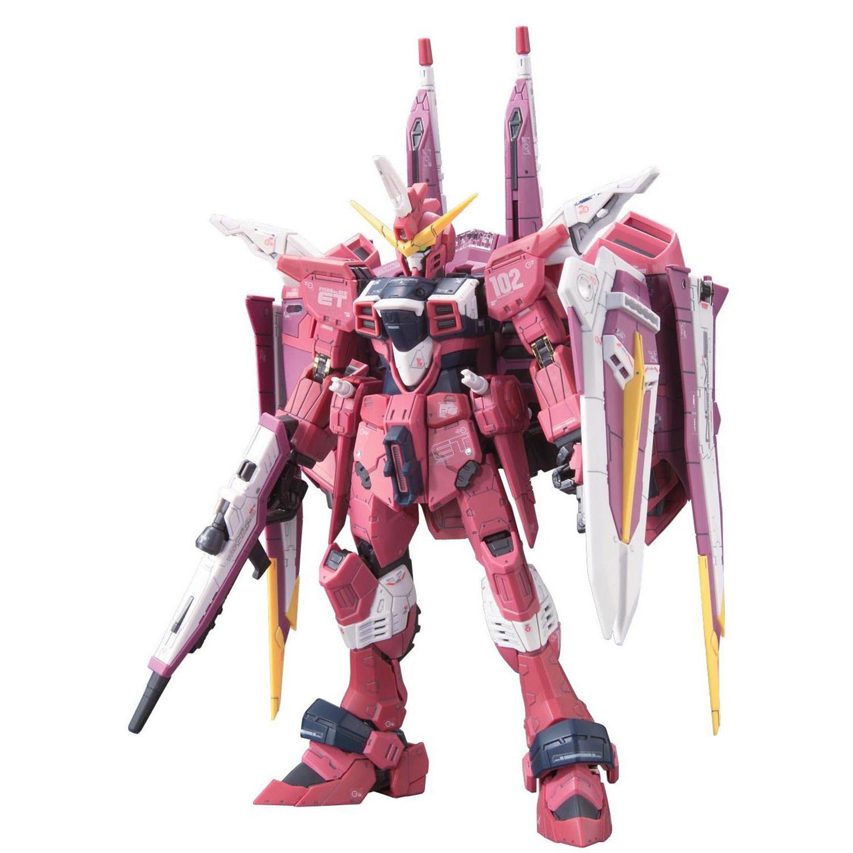 Bandai 1 144 Rg Zgmf X09a Justice Gundam At Hobby Warehouse