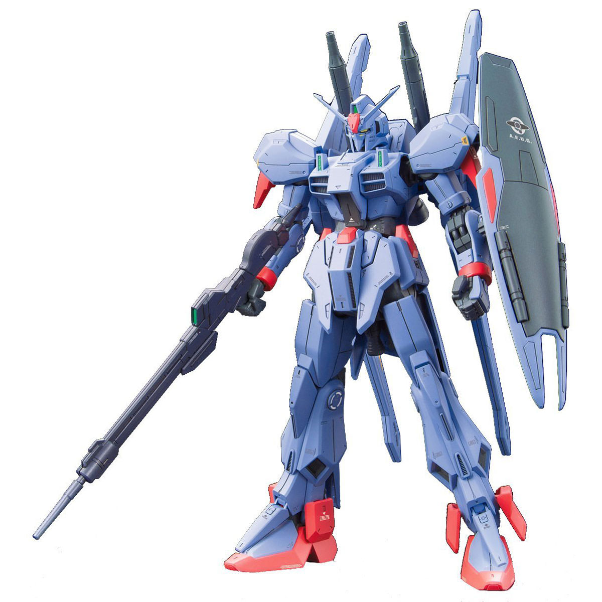 Bandai 1 100 Re 100 Gundam Mk Iii At Hobby Warehouse