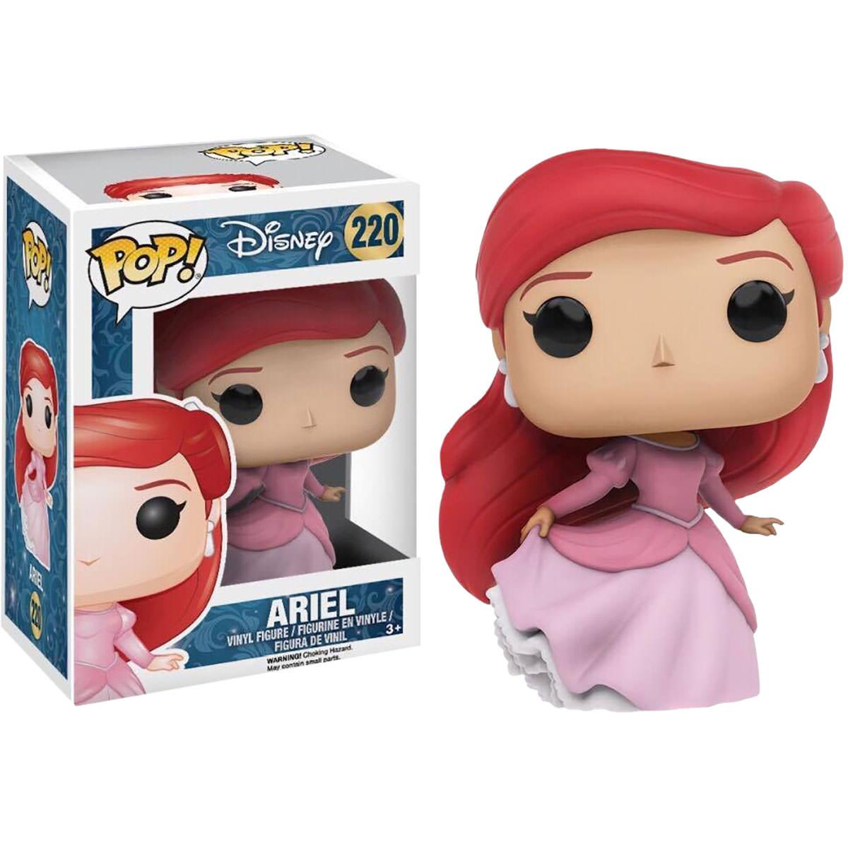 Funko Disney Princess - Ariel Pop! Vinyl Figure at Hobby ...