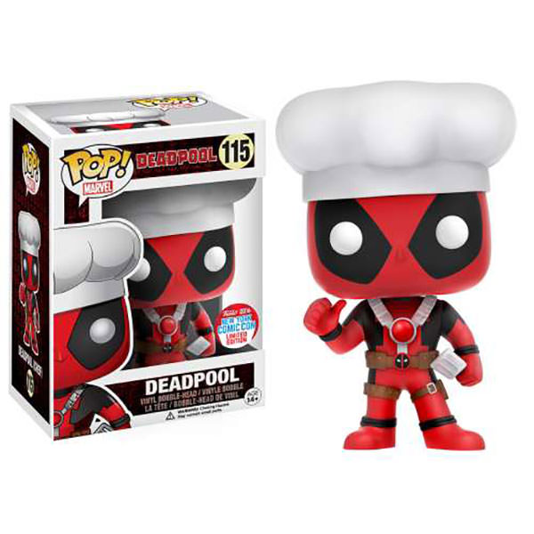 traxxas 1 8 scale with Funko Deadpool Chef Deadpool Pop Vinyl Figure 2016 Nycc Exclusive on modellbau Profi as well Funko Teen Titans Go Raven Pink Pop Vinyl Figure together with Watch together with C1355 moreover Lego 75160 Star Wars U Wing Microfighter.