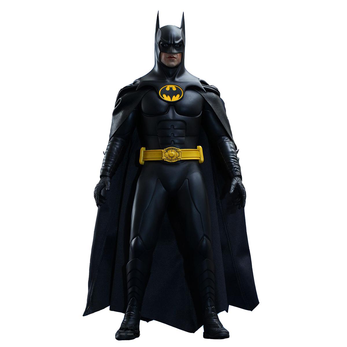 Hot Toys Batman Returns Batman Amp Bruce Wayne 1 6th Scale