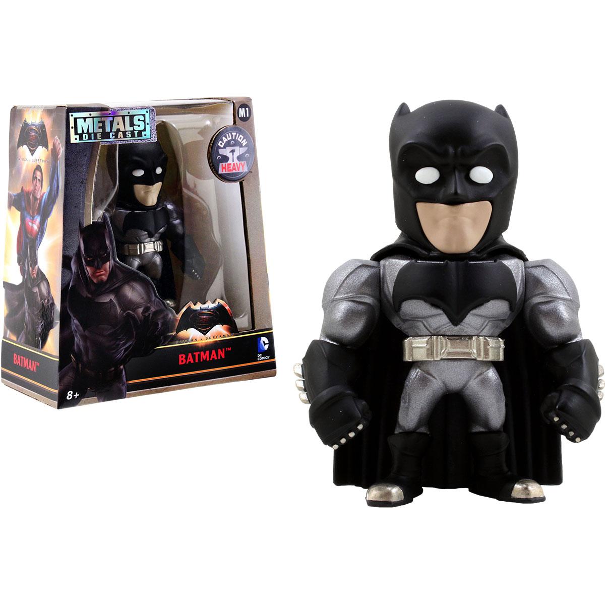 Jada Batman V Superman Batman Metals Diecast Figure At