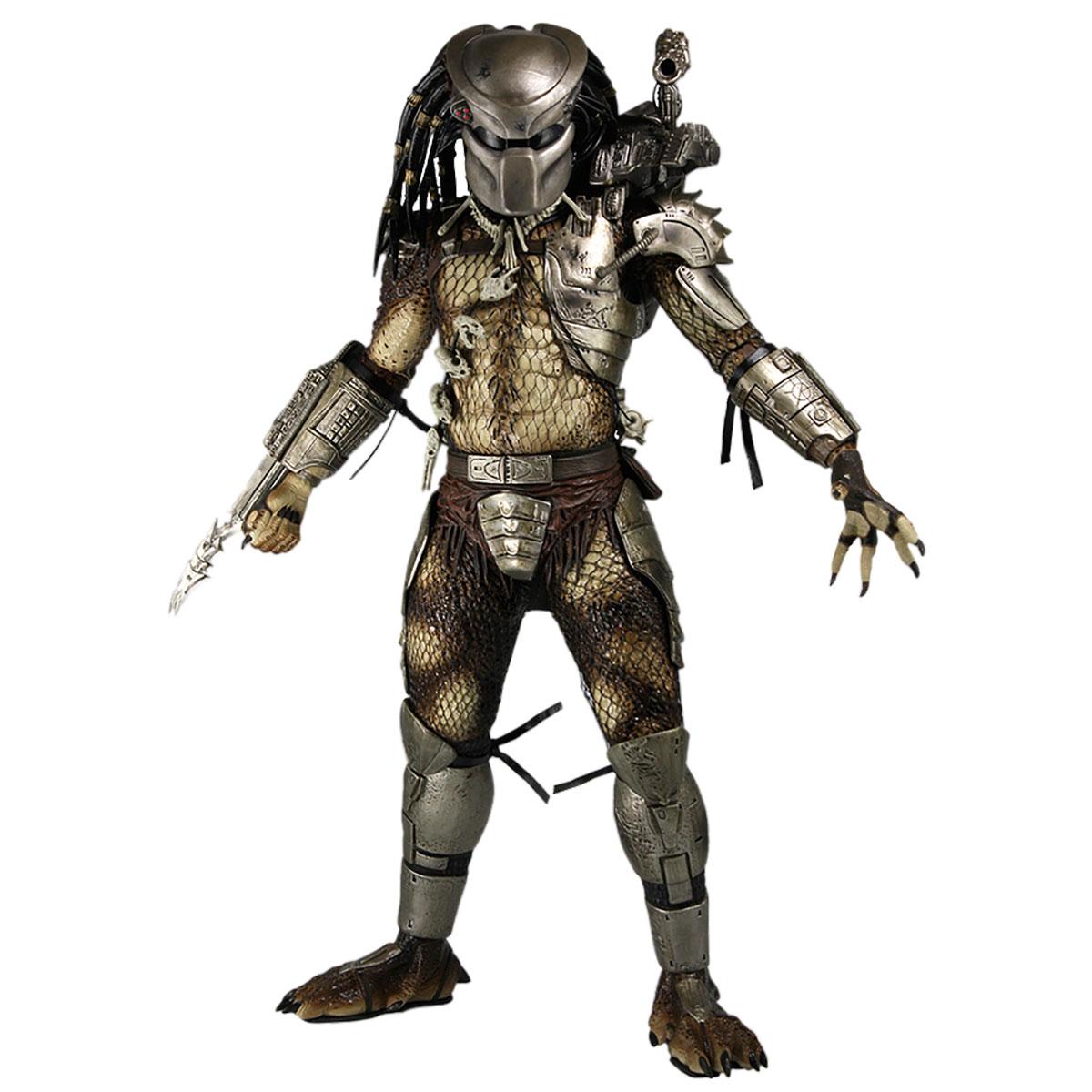 Neca Predator Special Edition Jungle Hunter 1 4th Scale