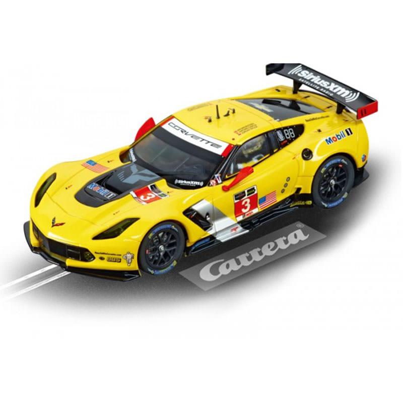 Carrera Digital 132 Pure Speed Slot Racing Set At Hobby