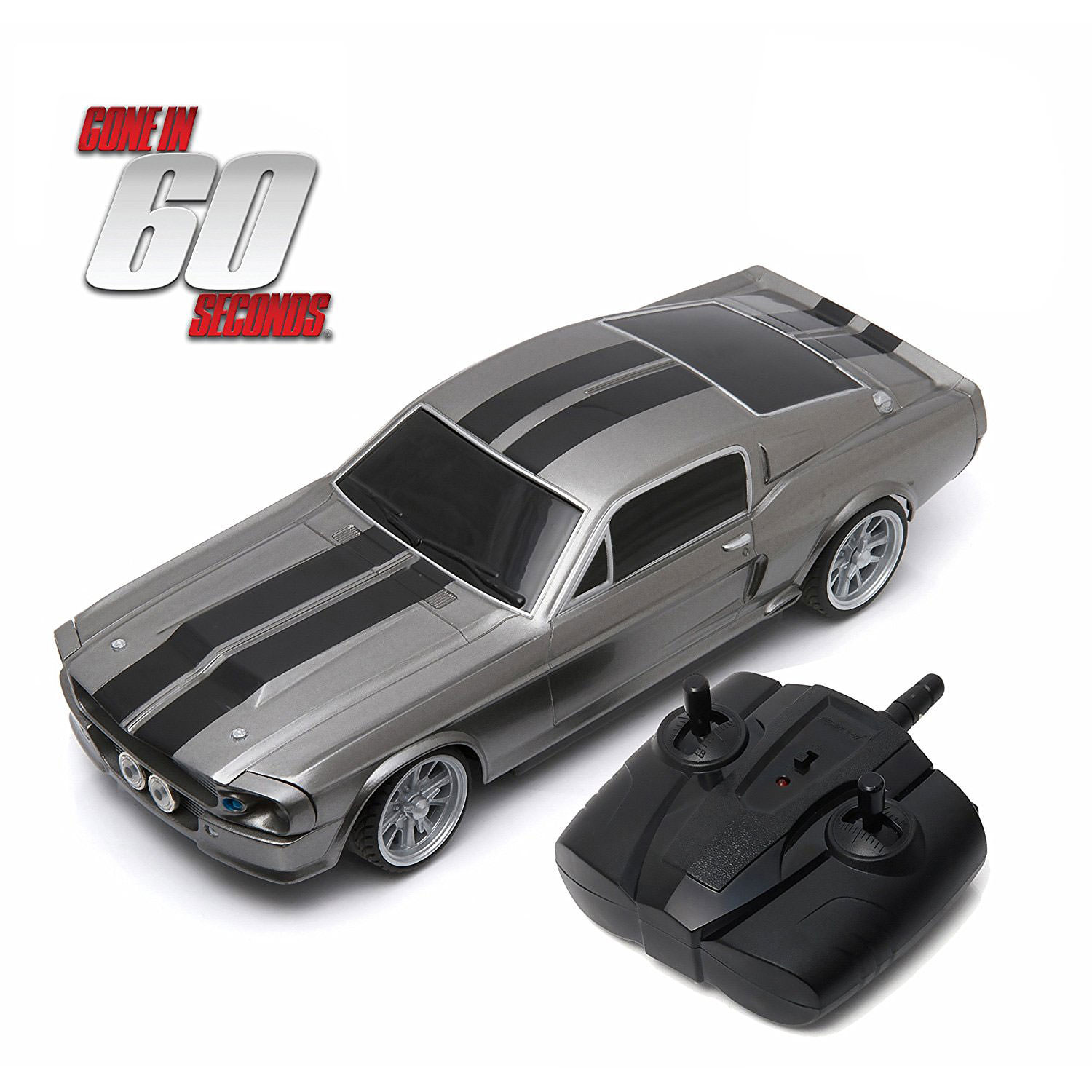 greenlight gone in 60 seconds 1967 ford mustang eleanor. Black Bedroom Furniture Sets. Home Design Ideas