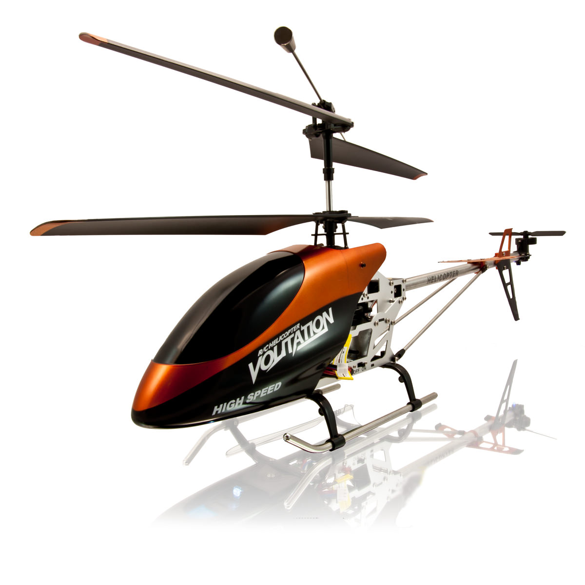 Double Horse 9053 Volitation Rc Helicopter At Hobby Warehouse