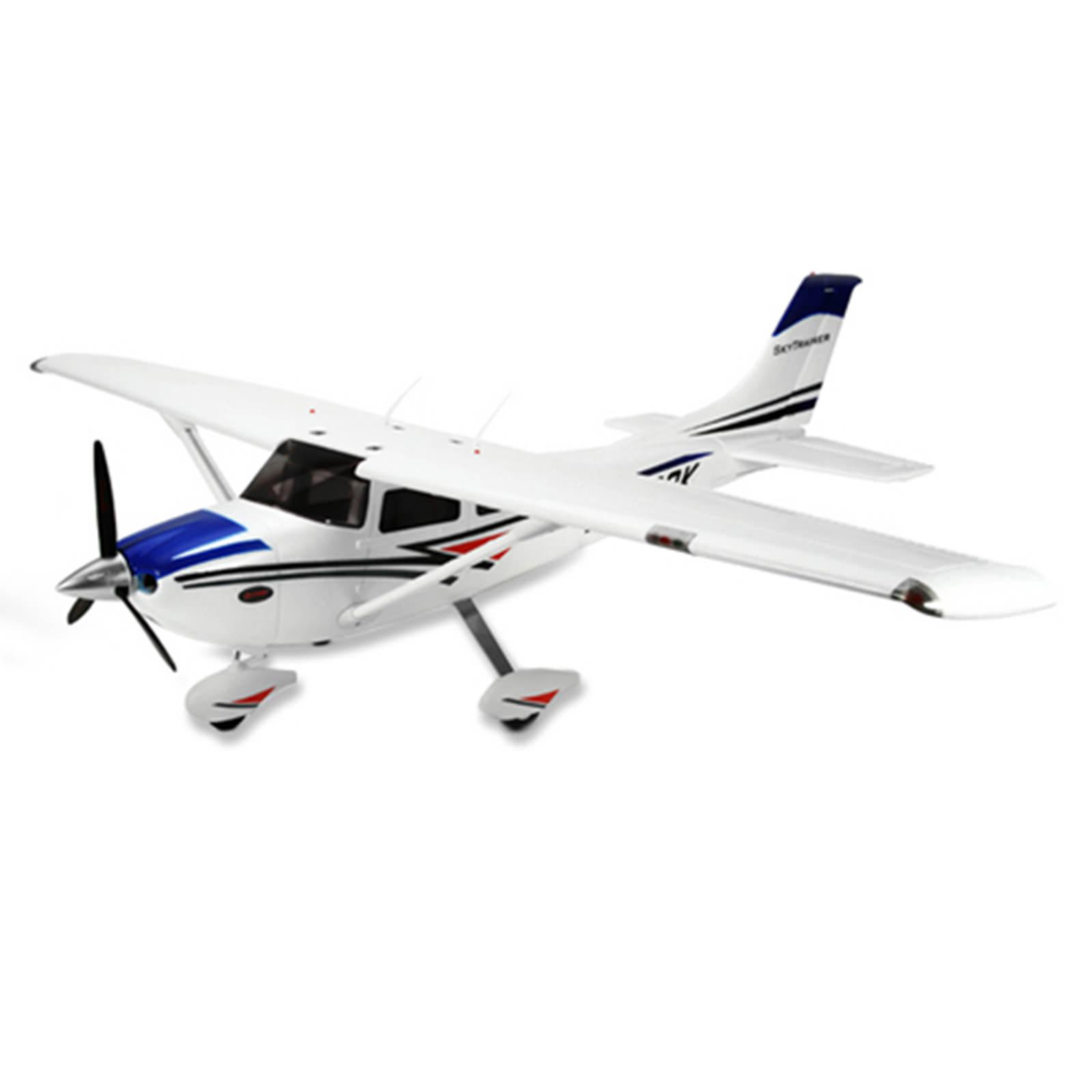 Dynam 8938 Cessna 182 Rc Plane At Hobby Warehouse