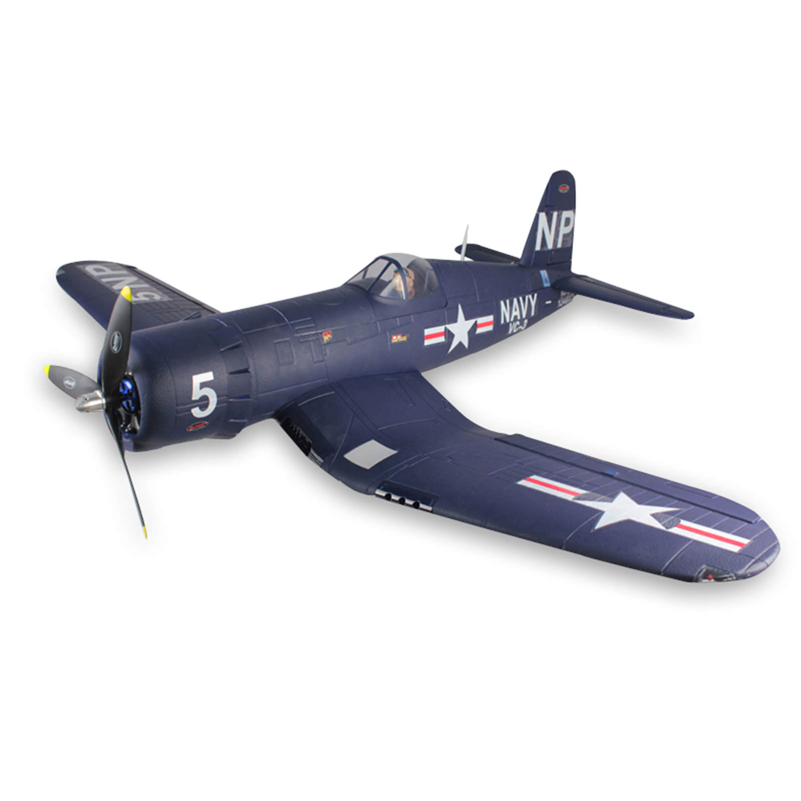 Dynam 8953 F4u Corsair Rc Plane At Hobby Warehouse