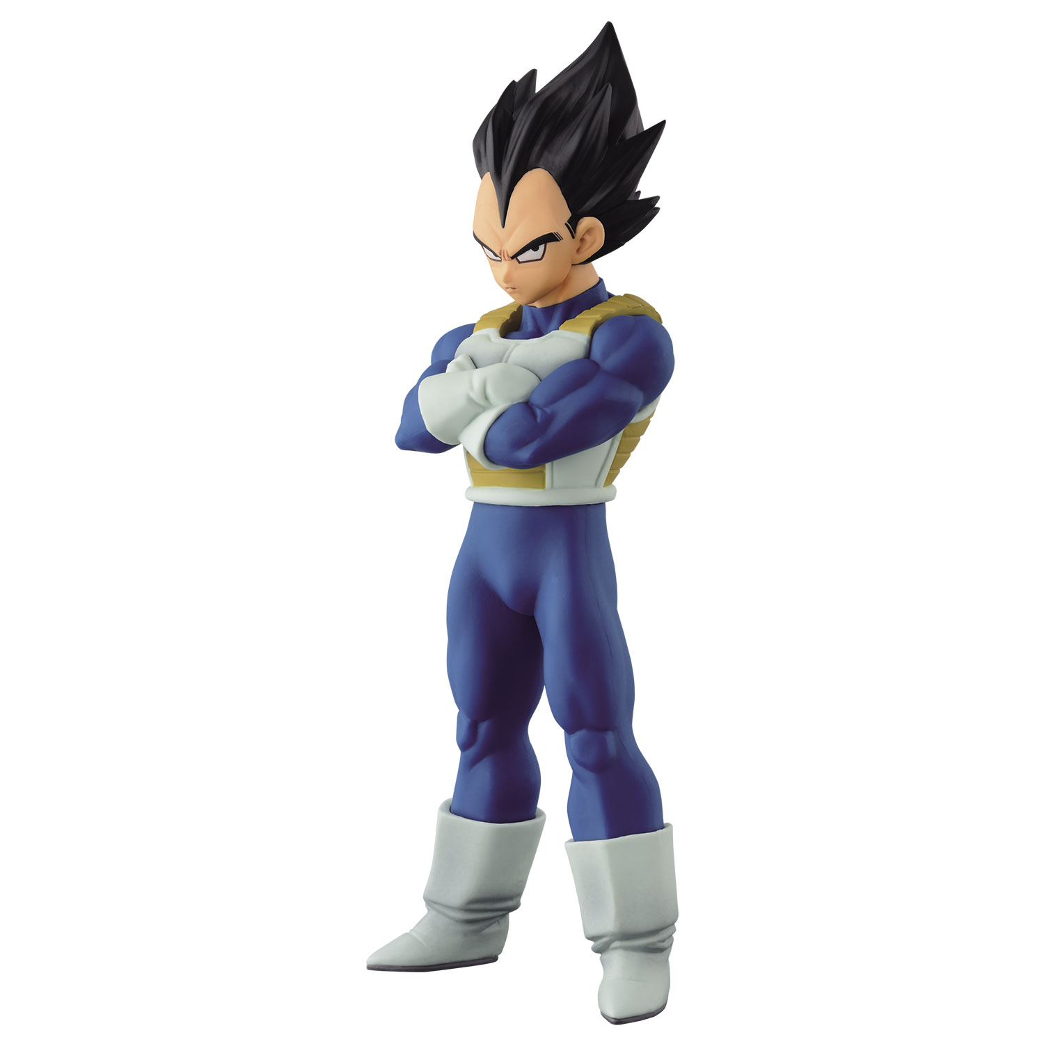 Banpresto Dragonball Z Revival Of F 5 Quot Vegeta Action