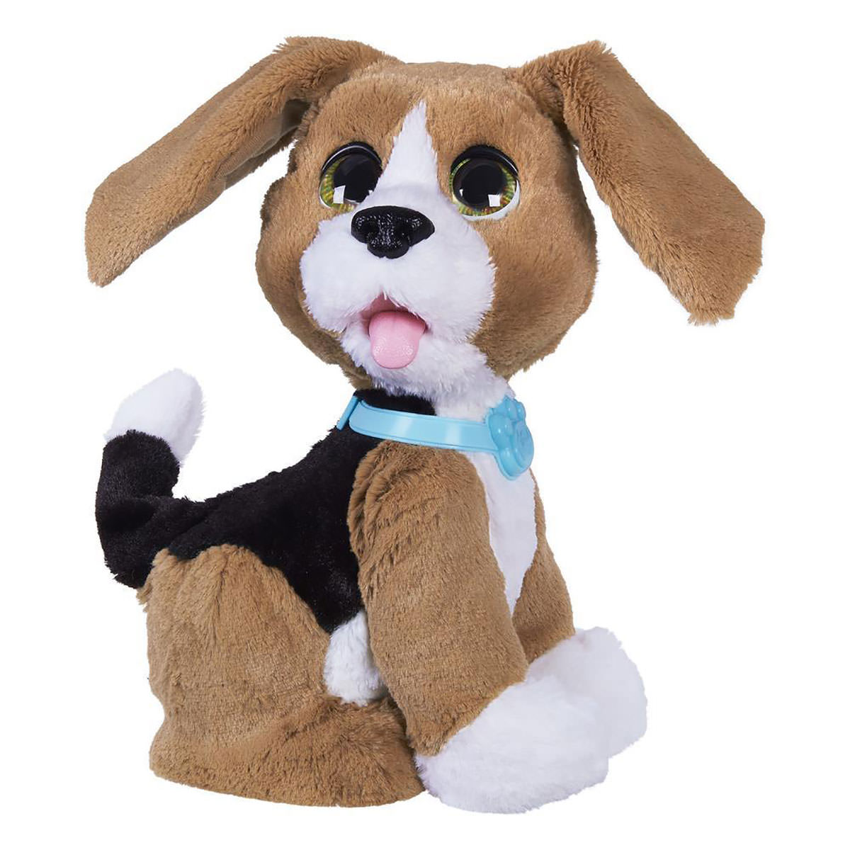 Club Petz Lucy the Puppy Sing and Dance - Soft Toys Ireland |Real Friends Toys For Lucy