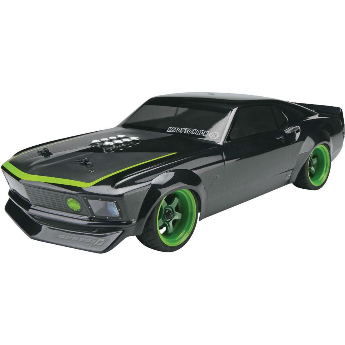 hpi sprint 2 sport rc car at hobby warehouse. Black Bedroom Furniture Sets. Home Design Ideas