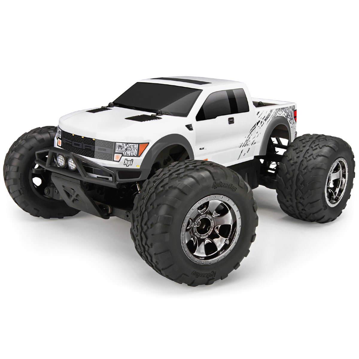 hpi savage nitro rc truck with Hpi Savage Xs Flux Ford Svt Raptor Rc Truck on Hot Racing Graphite Rear Lower Arm Axial Yeti further 1491648017 moreover Team Losi Lst further Article besides 2014020202.
