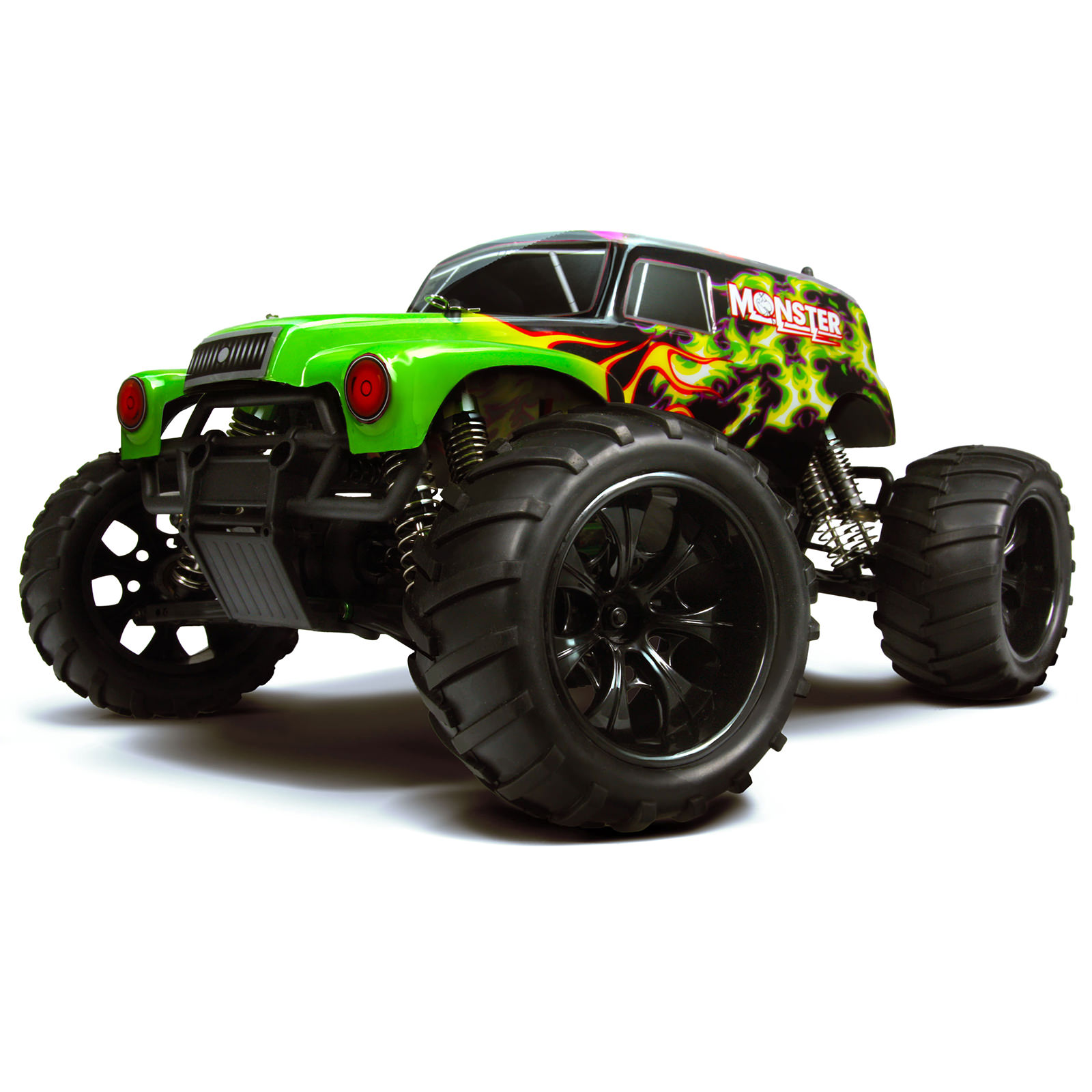 Hsp Monster Truck Special Edition 94111 Rc Truck At Hobby