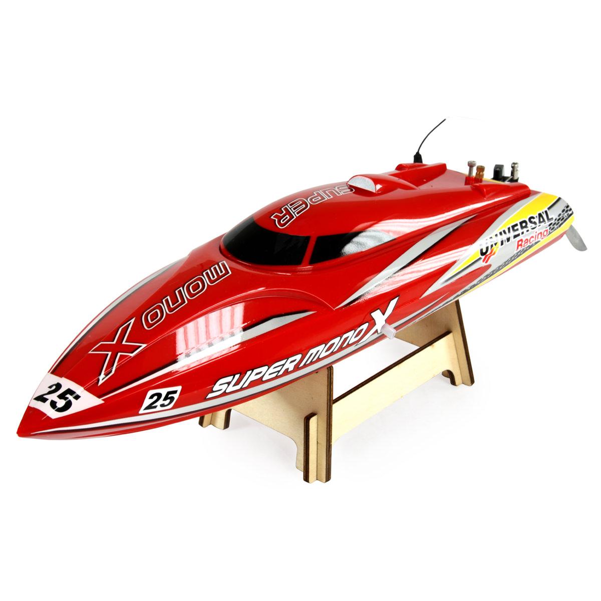 Joysway 8209 Super Mono X Rc Racing Boat At Hobby Warehouse