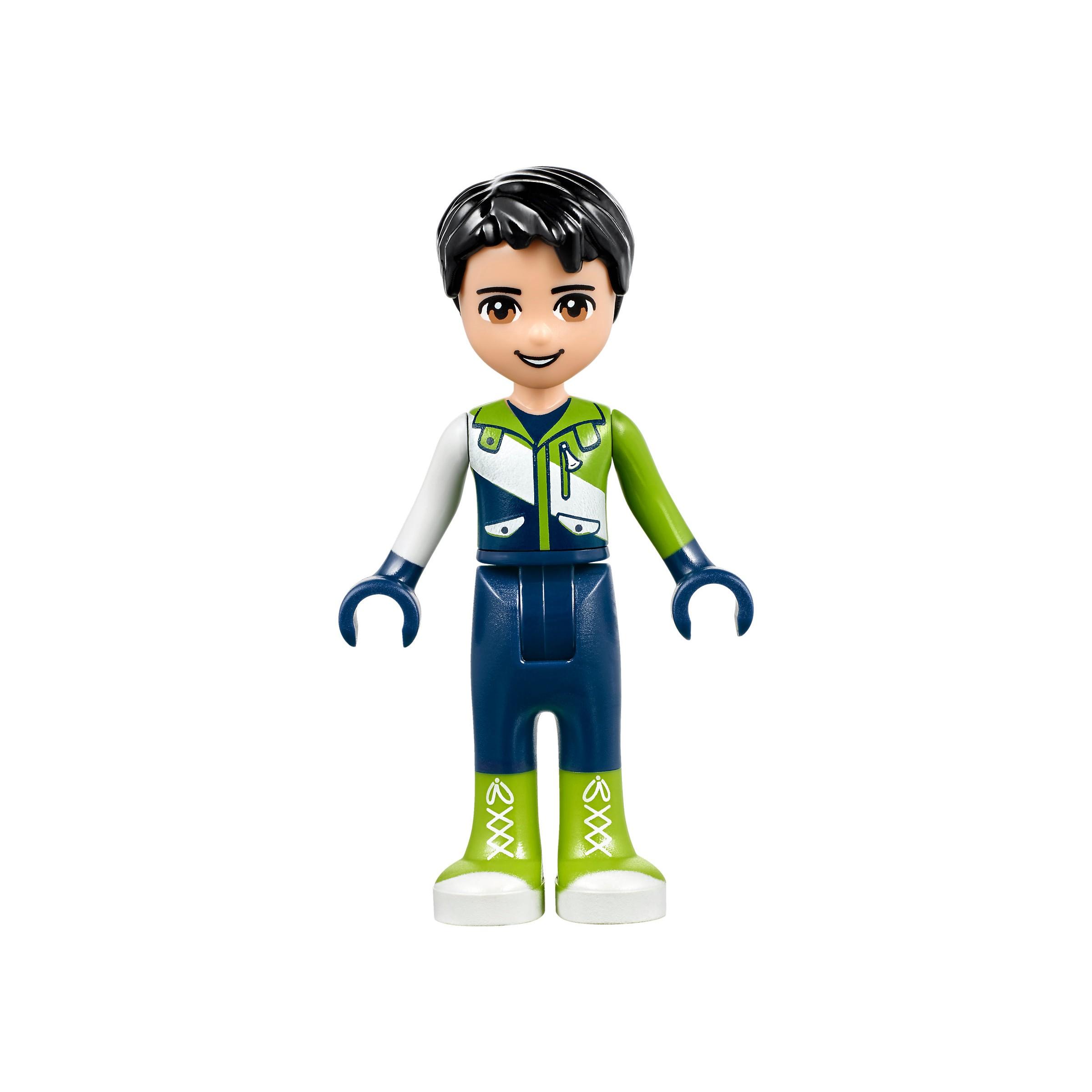 LEGO 41322 Friends Snow Resort Ice Rink at Hobby Warehouse | 2400 x 2400 jpeg 255kB