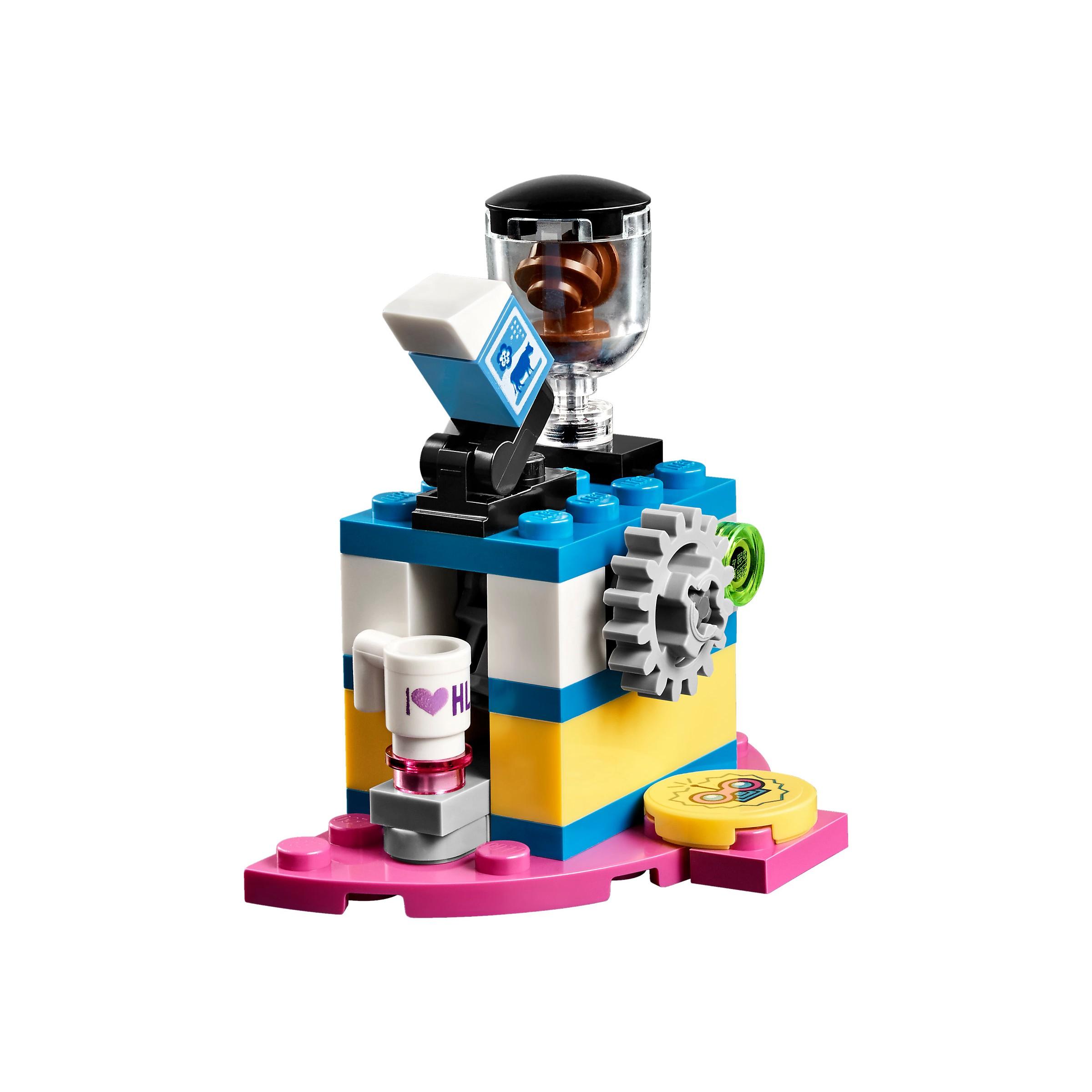 Complete Sets Bouwspellen Lego 41329 Friends Olivias Deluxe Bedroom