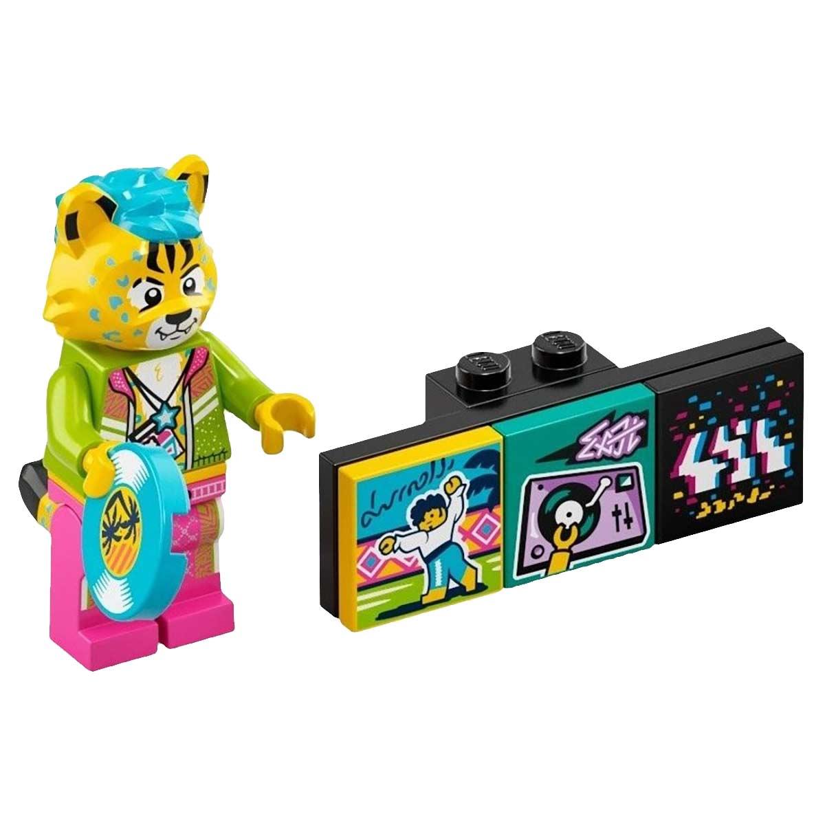 LEGO 43101 VIDIYO Bandmates Minifigure Mystery Pack Series ...
