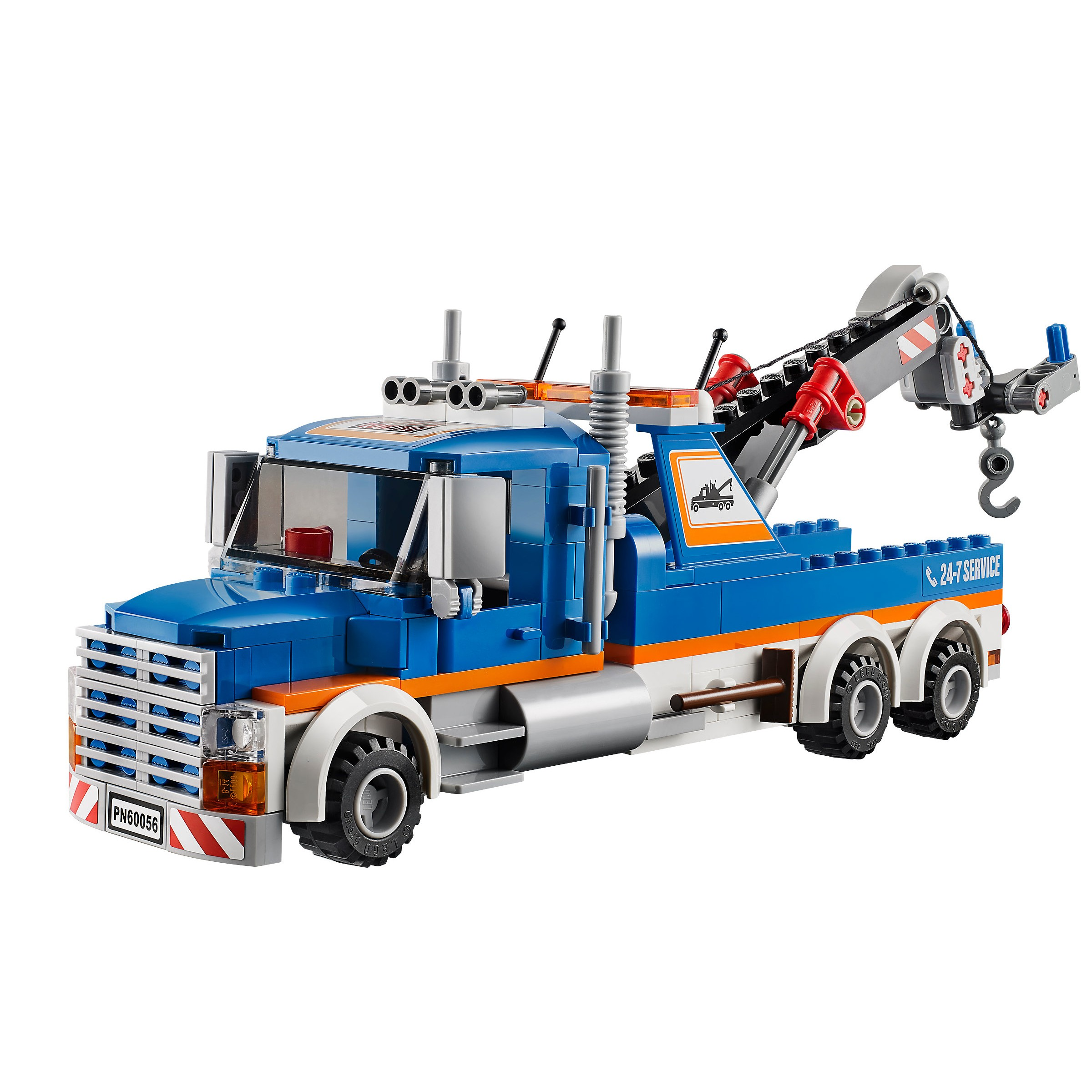 hobby cars electric with Lego 60056 Tow Truck on Slot Mods Slot Car Tracks The Kind You Used To Dream About additionally 1 24 Micro Rally X 4wd Rtr Red Los00002t1 furthermore Lego 60056 Tow Truck besides Watch together with Motorized Bicycles Sportsman Flyer  pany.