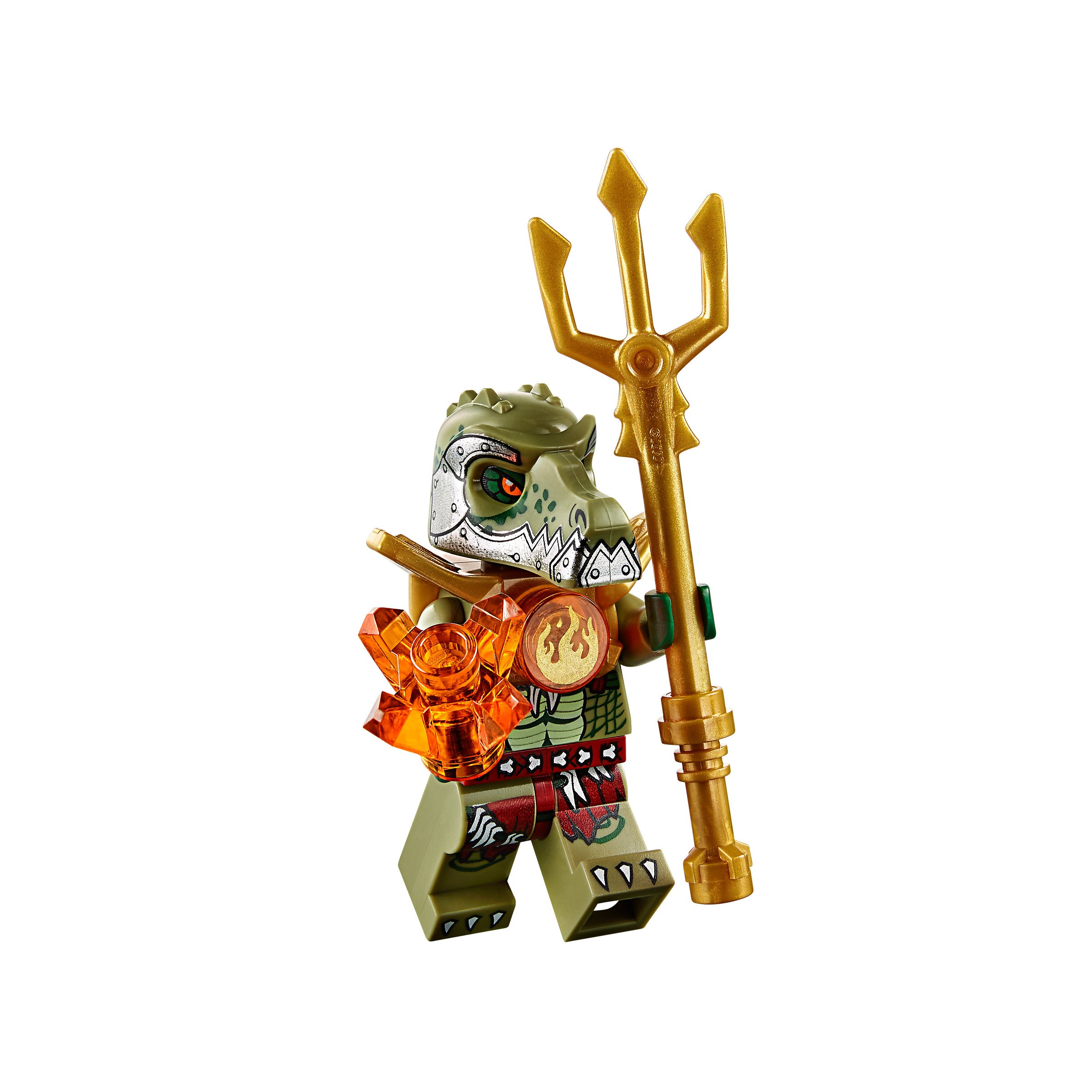 Lego 70231 Legends Of Chima Crocodile Tribe Pack At Hobby