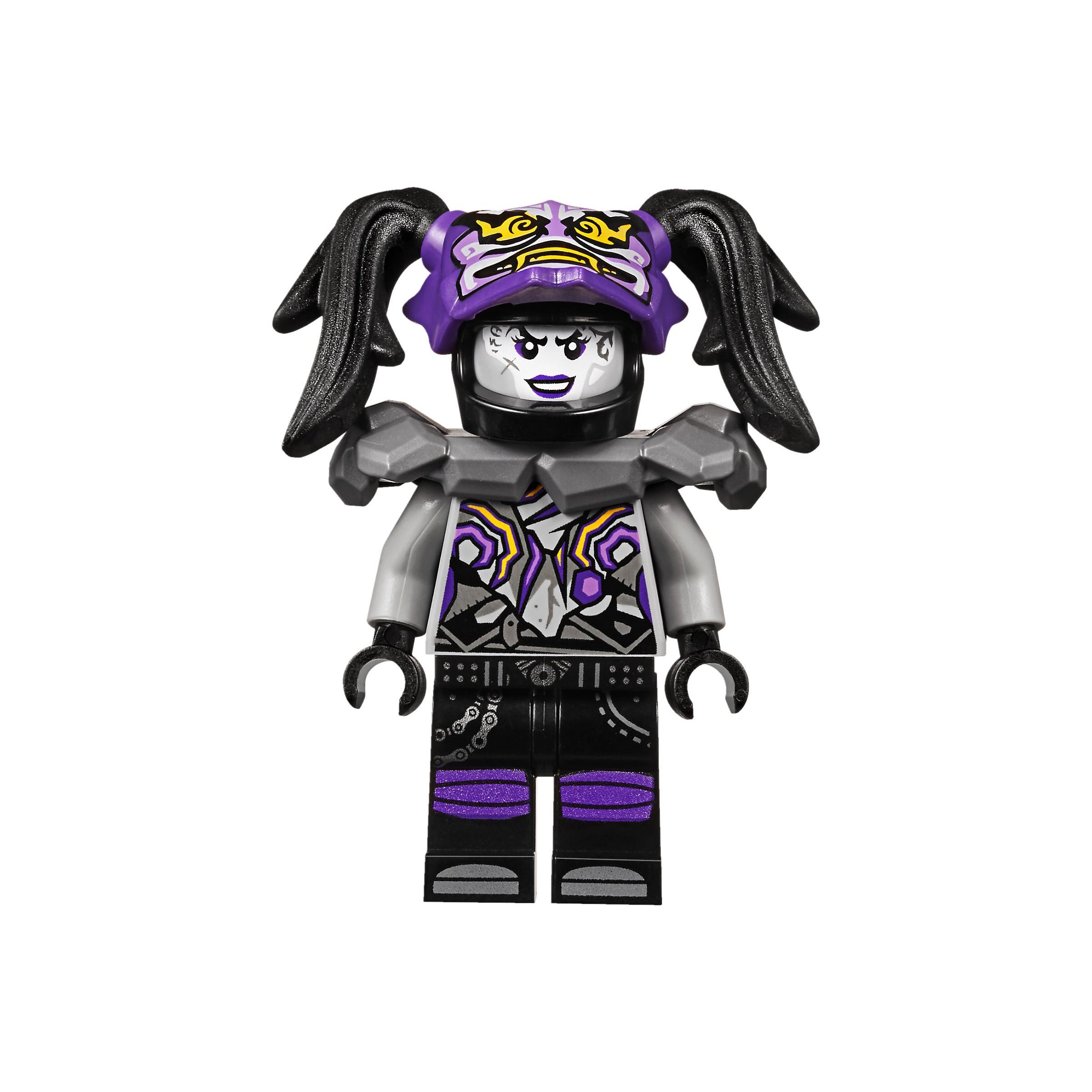 Lego 70641 Ninjago Ninja Nightcrawler At Hobby Warehouse