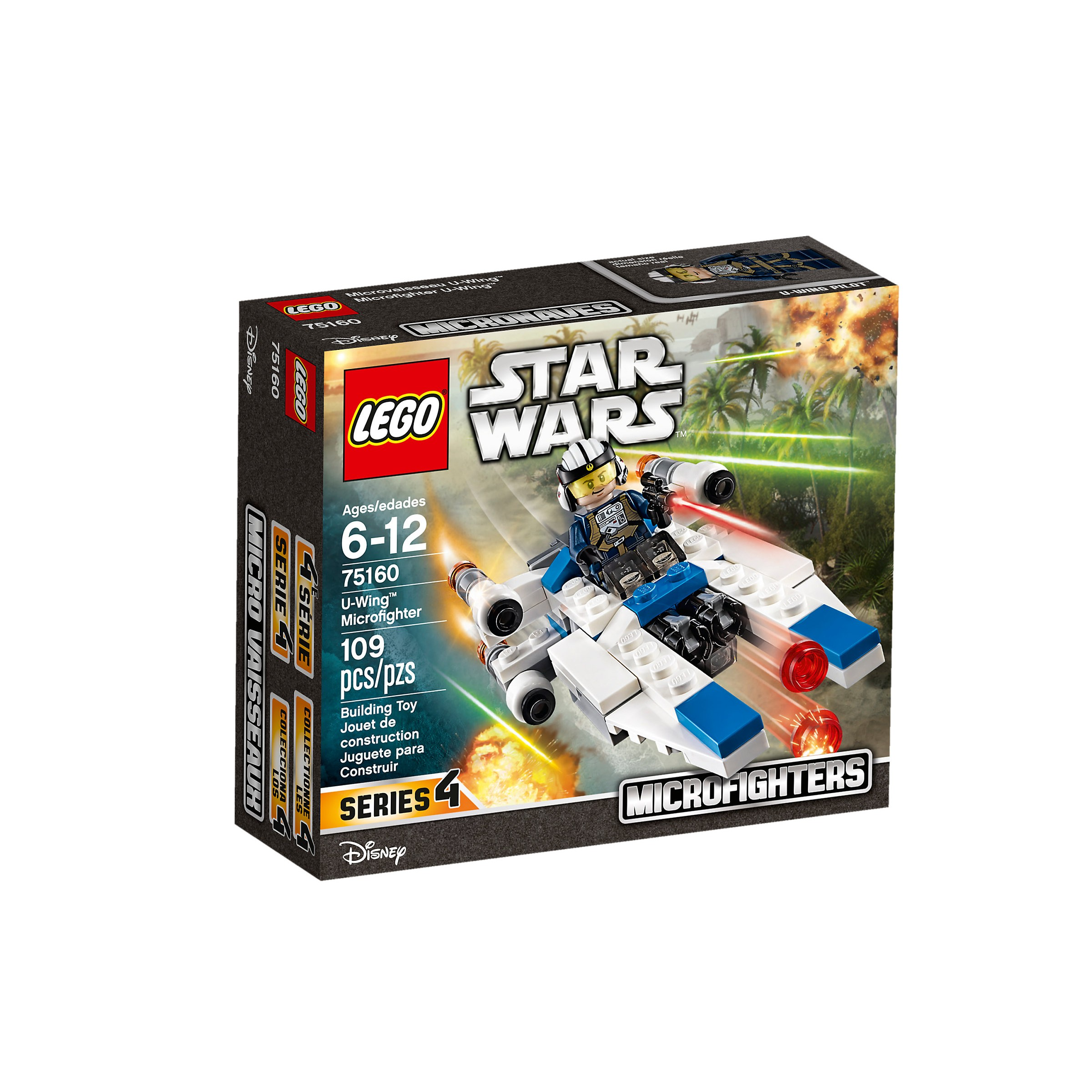 traxxas 1 8 scale with Lego 75160 Star Wars U Wing Microfighter on modellbau Profi as well Funko Teen Titans Go Raven Pink Pop Vinyl Figure together with Watch together with C1355 moreover Lego 75160 Star Wars U Wing Microfighter.