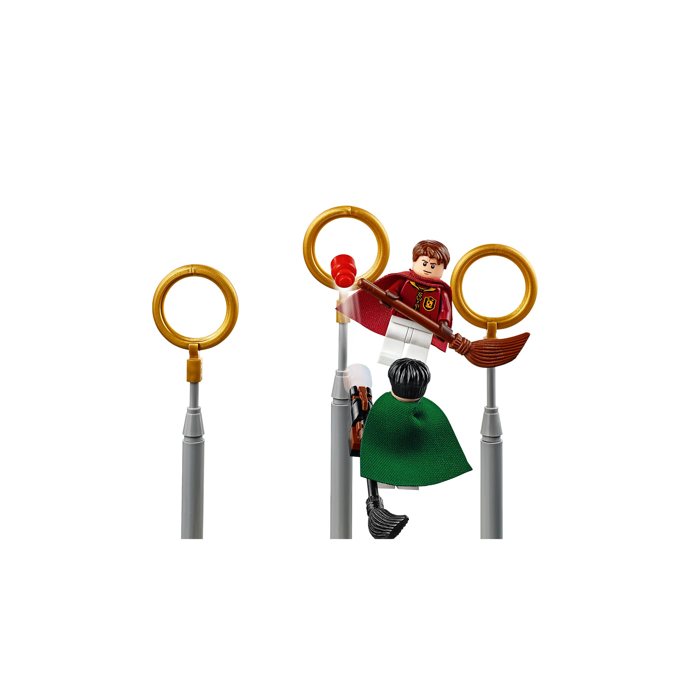 LEGO 75956 Harry Potter Quidditch Match at Hobby Warehouse