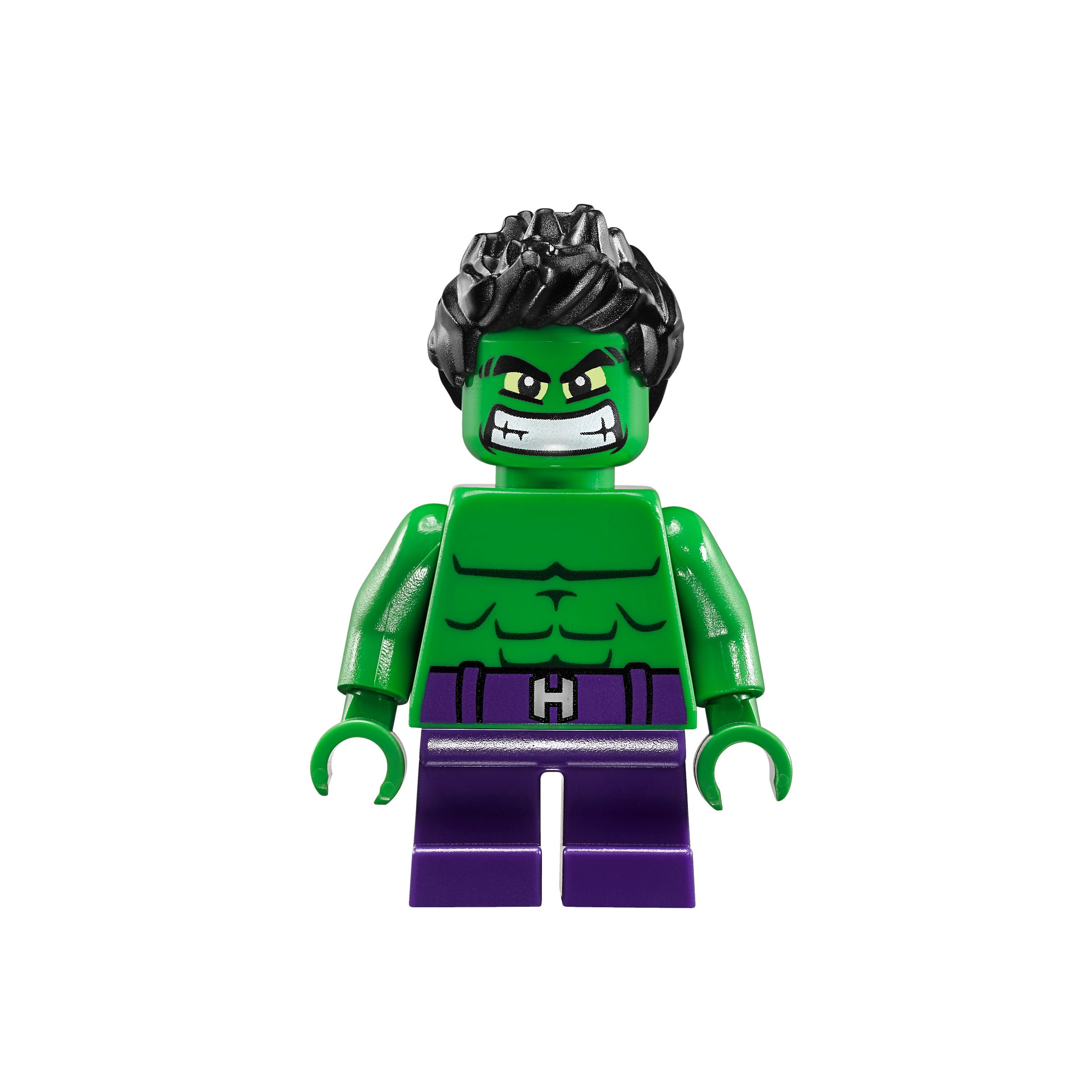 Lego 76066 Dc Comics Super Heroes Mighty Micros Hulk Vs