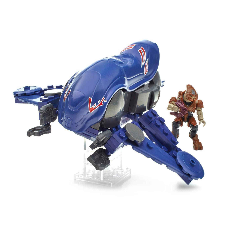 Mega Bloks Halo Banshee Strike At Hobby Warehouse