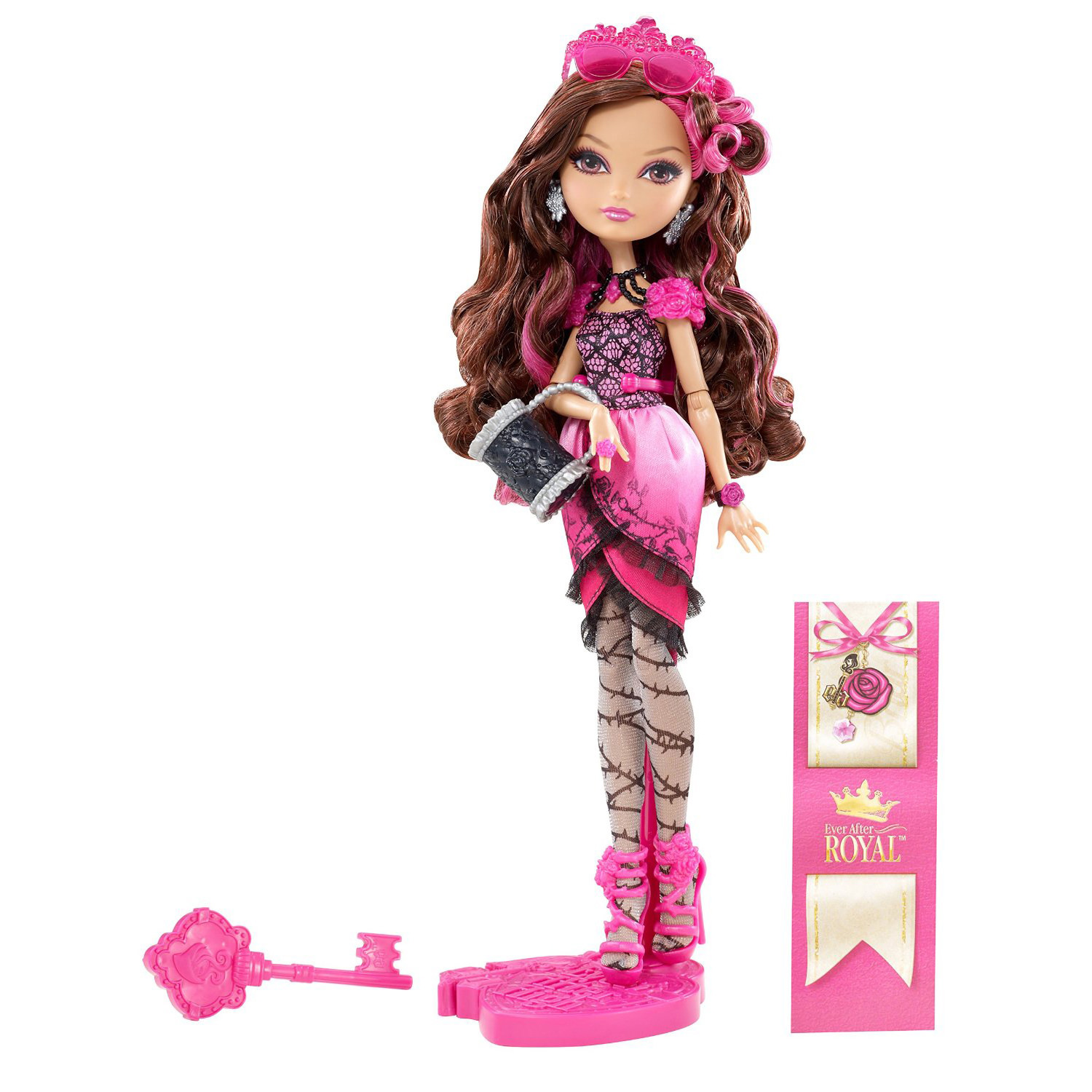 Ever After High First Chapter Briar Beauty Doll at Hobby ...