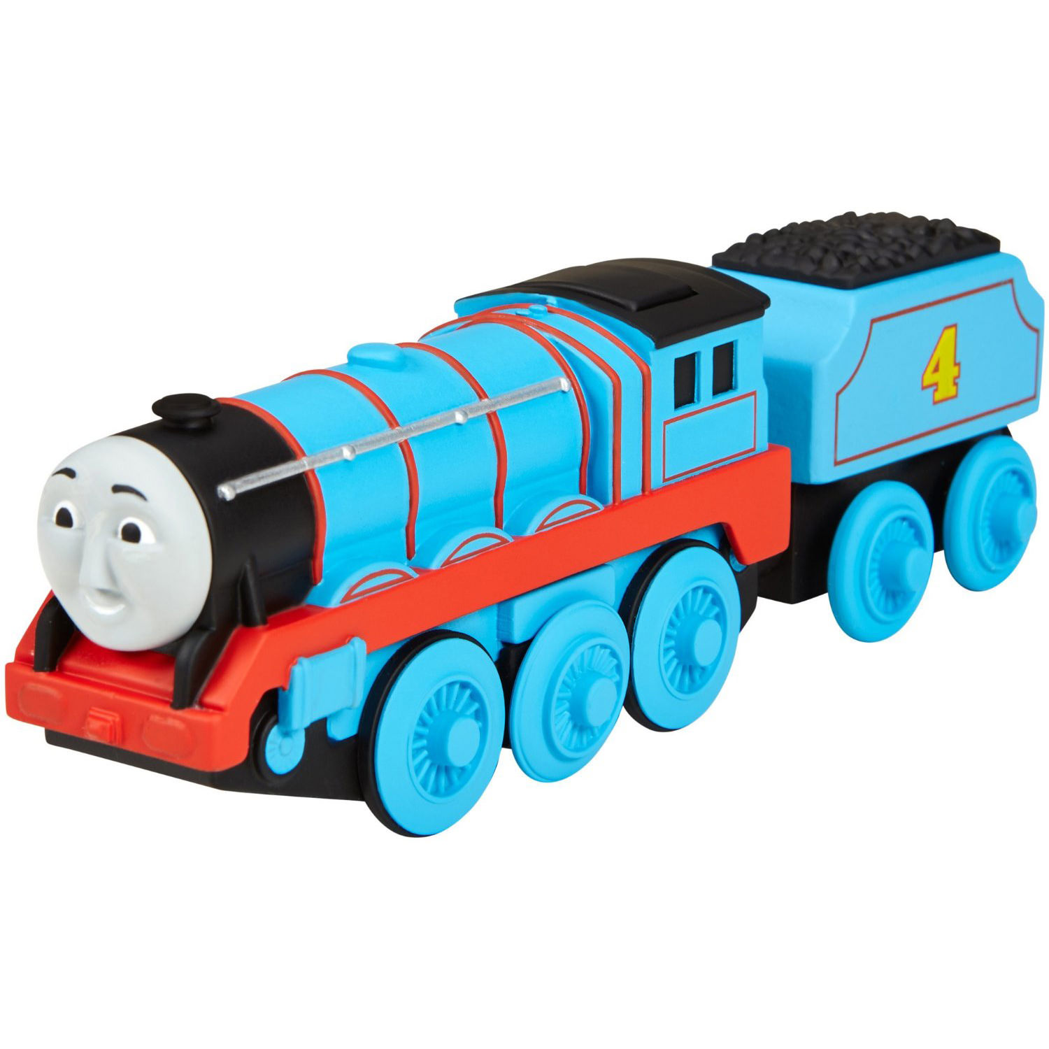 Fisher Price Thomas Amp Friends Wooden Railway Battery
