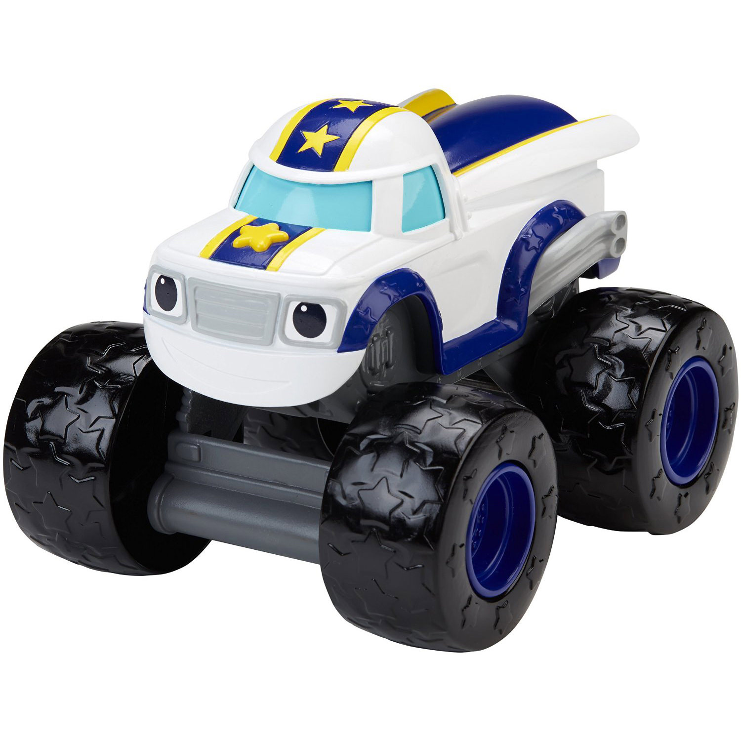 It's just a picture of Effortless Blaze and the Monster Machines Images