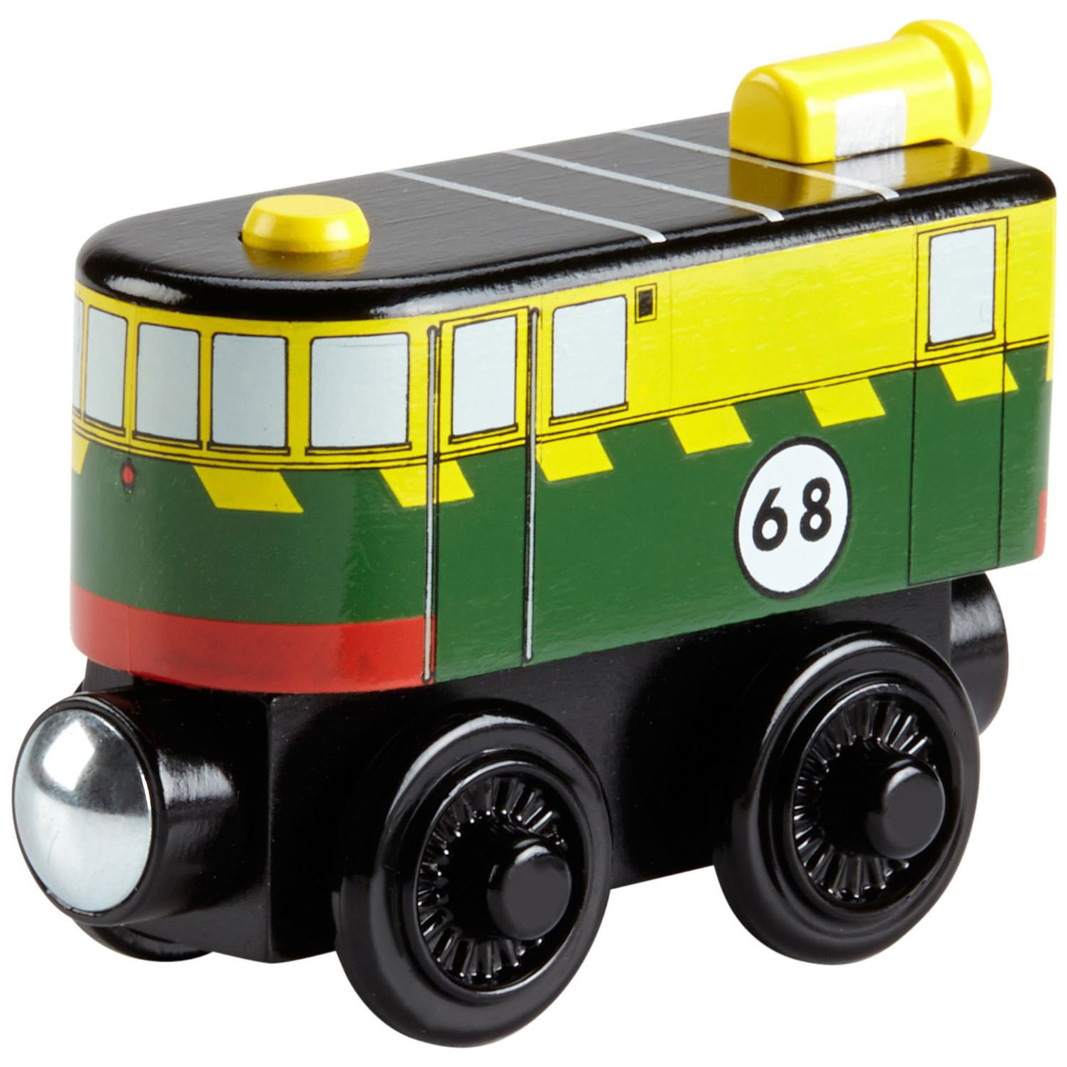 Fisher Price Thomas Amp Friends Wooden Railway Philip At