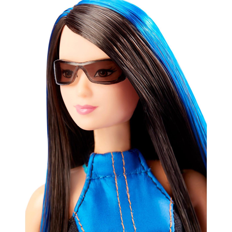 Barbie Spy Squad Renee Secret Agent Doll At Hobby Warehouse