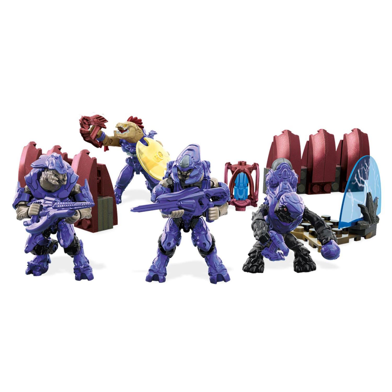 Mega Bloks Halo Covenant Storm Lance At Hobby Warehouse
