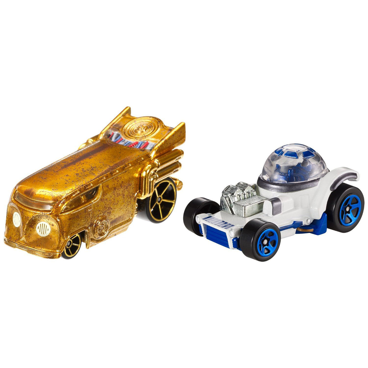 hot wheels star wars r2 d2 and c 3po character car 2 pack at hobby warehouse. Black Bedroom Furniture Sets. Home Design Ideas