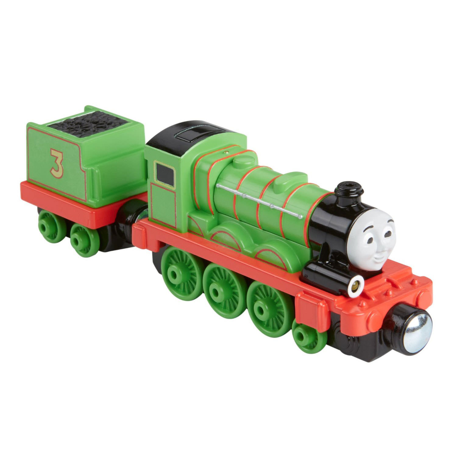 Fisher-Price Thomas & Friends Take-n-Play Talking Henry at