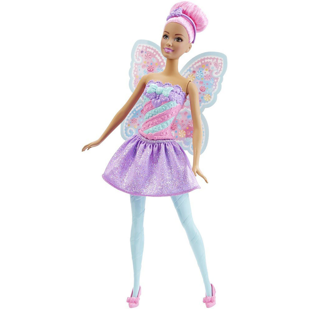 Barbie Fairy Doll Candy Fashion At Hobby Warehouse
