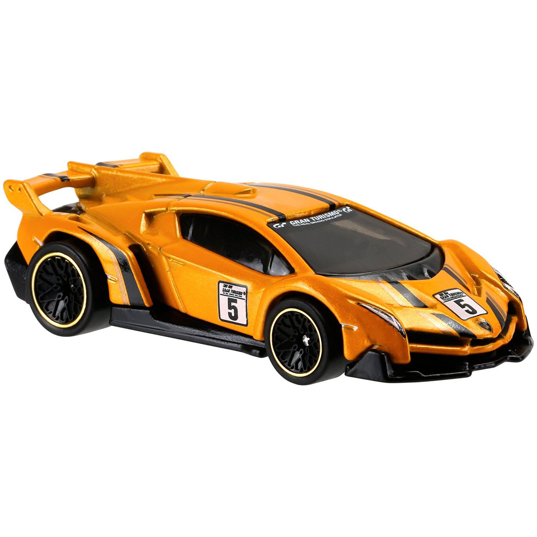 Lamborghini Veneno: Lamborghini Veneno At Hobby