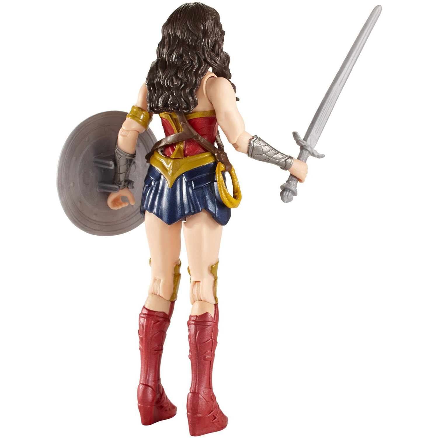 Real wonder woman outfit-6749