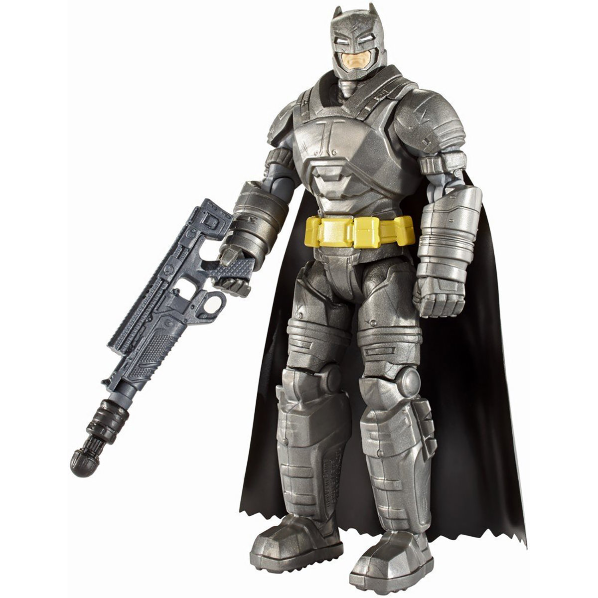 Batman V Superman 6 Quot Figure Battle Armor Batman At Hobby