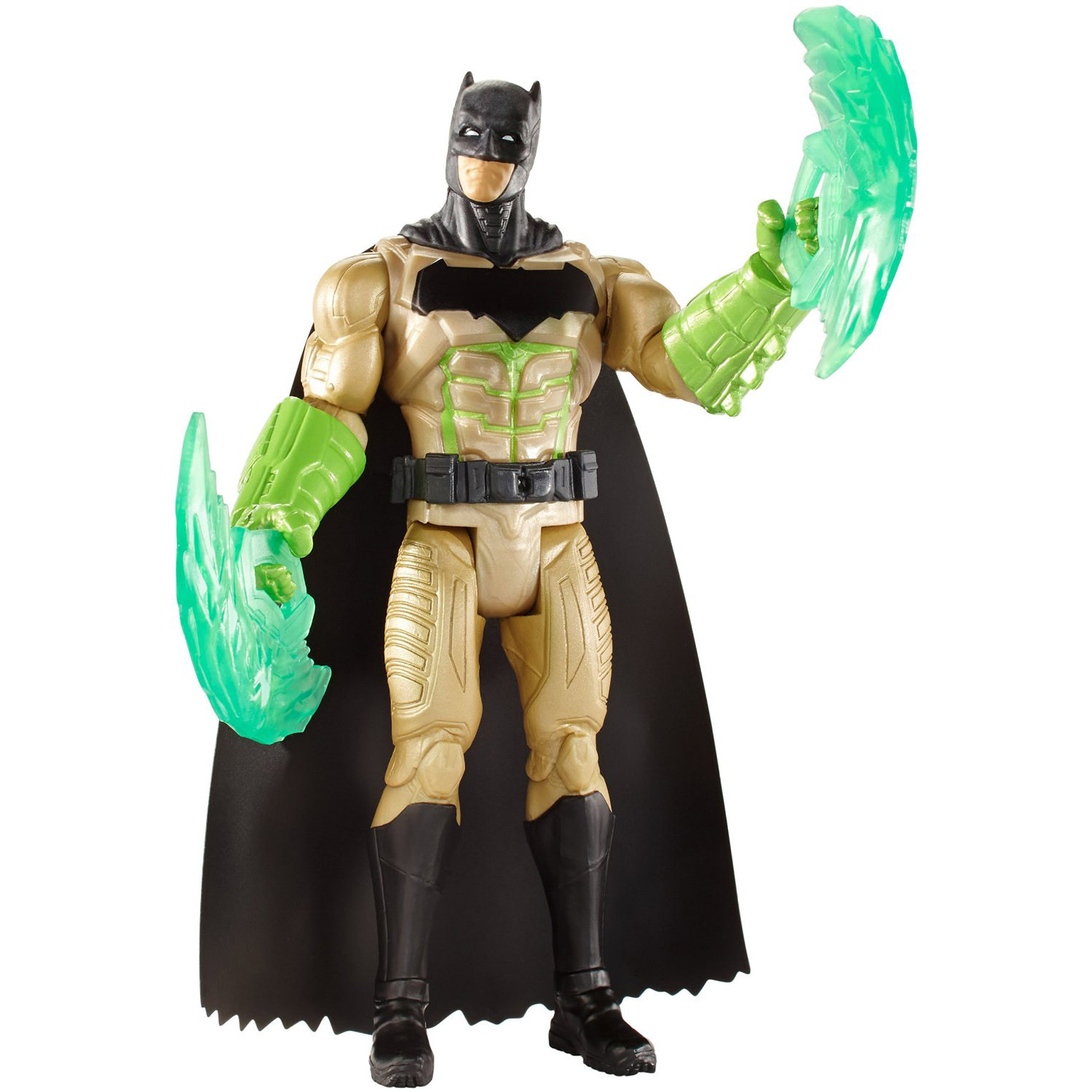 Batman V Superman 6 Quot Figure Gauntlet Assault Batman At