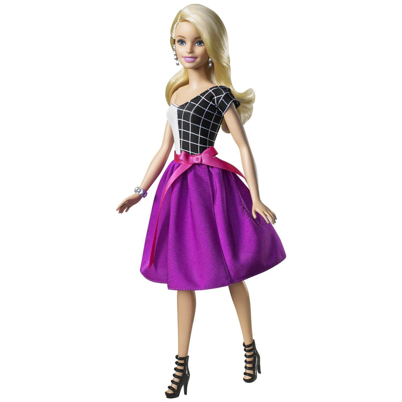 Barbie N nude 431