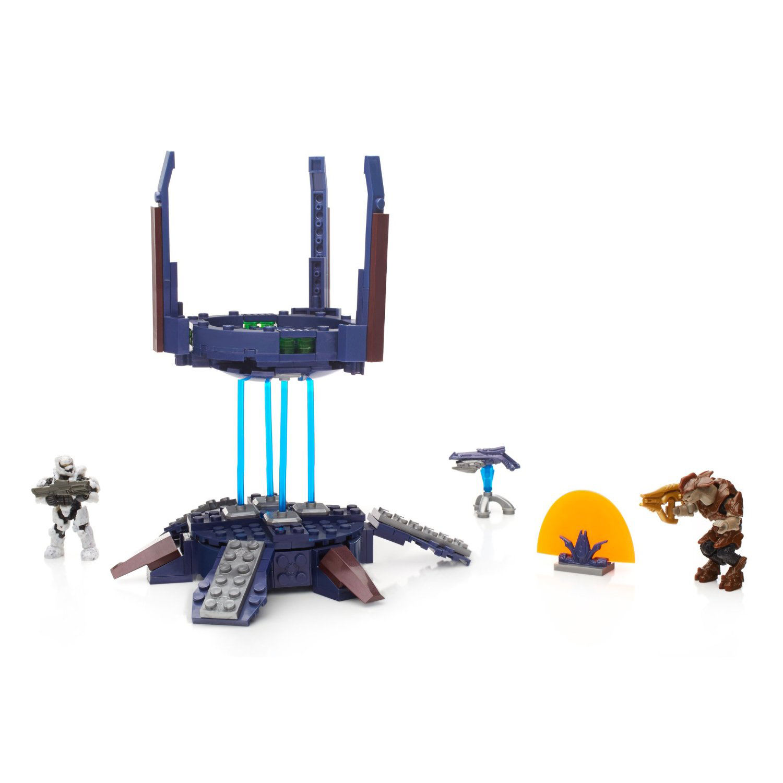 Mega Bloks Halo Covenant Watchtower At Hobby Warehouse