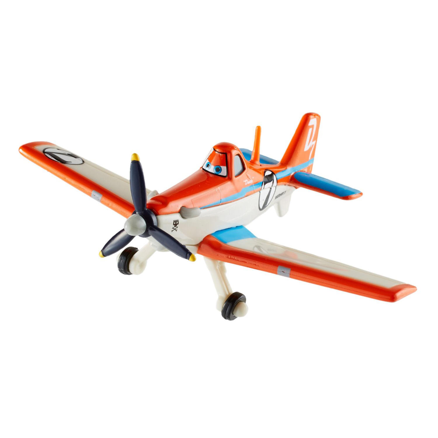 disney planes diecast plane racing dusty at hobby warehouse