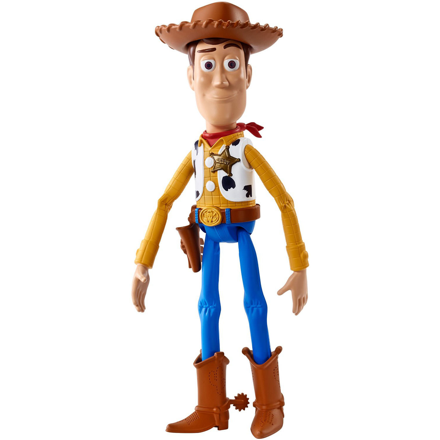 Toy Story Figures : Disney pixar toy story quot talking figure woody at hobby